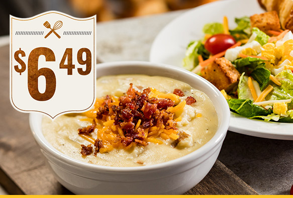$6.49 Lunch Combos
